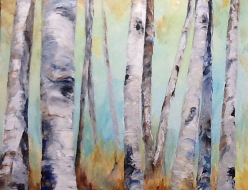kelly's birch trees