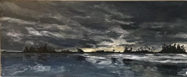 north chesterman  beach