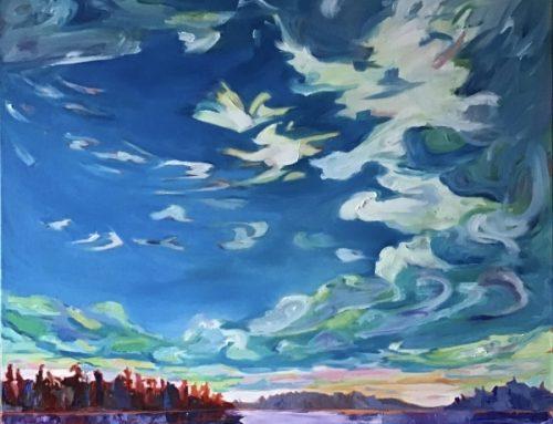 opeongo skies